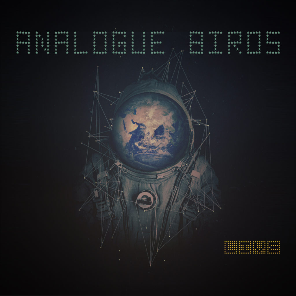 Analogue Birds Live Cover