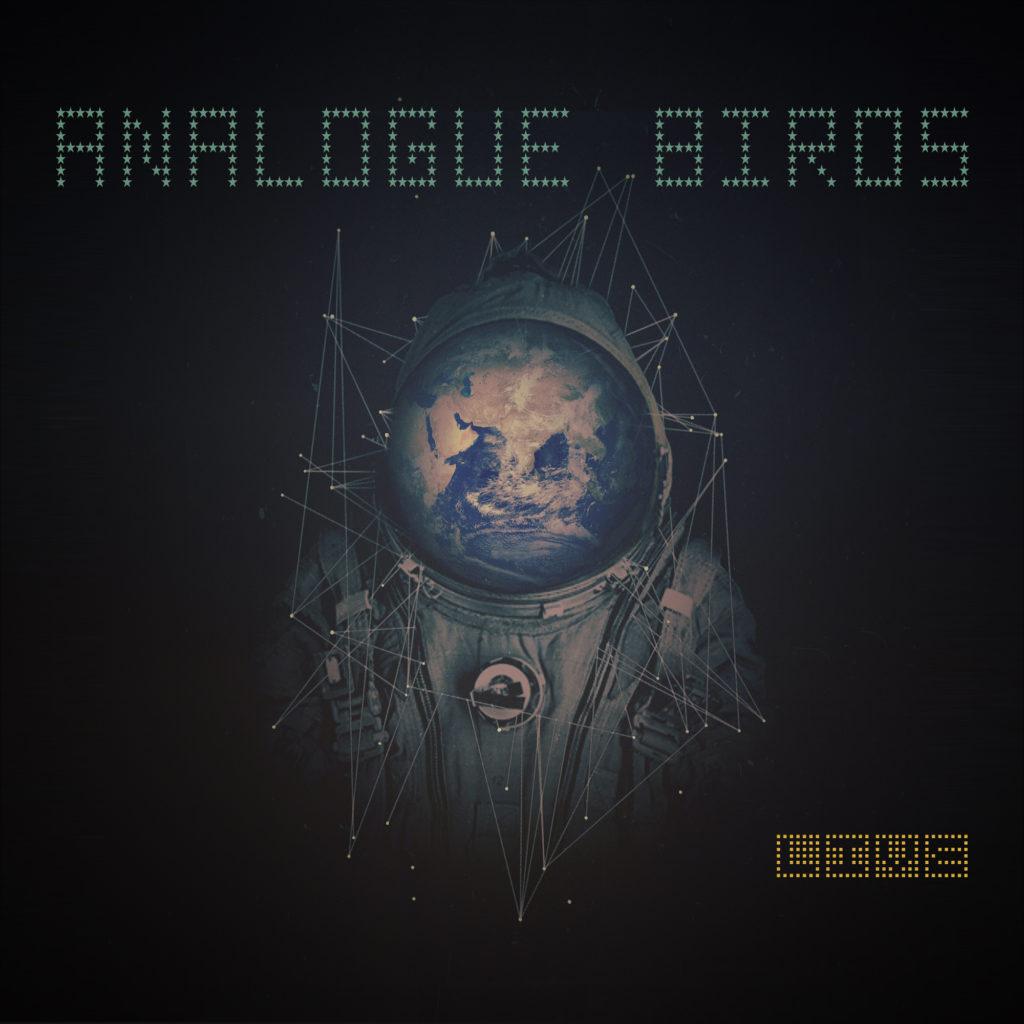 Analogue Birds Live Cover